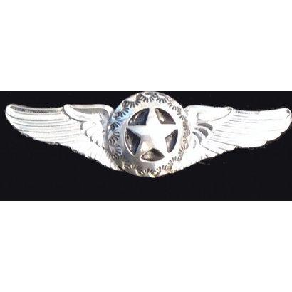 Maltezer cross round pin