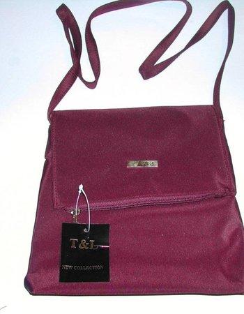 T & L Damenhandtasche