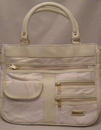 Marc Chantal Damenhandtasche