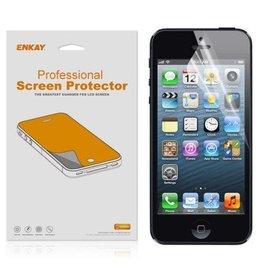 Screenprotector iPhone 5c