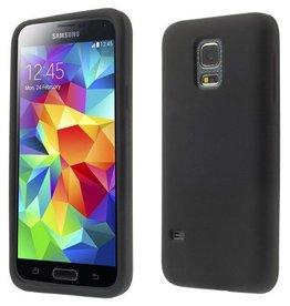 Silicone Hoesje Samsung Galaxy S5 mini