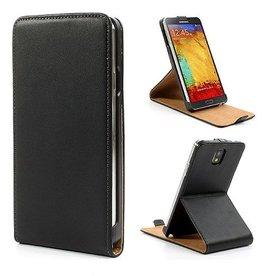 Leren Hoesje Samsung Galaxy Note 3