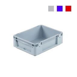 Silverline stapelbak afm. 400x300x120 mm