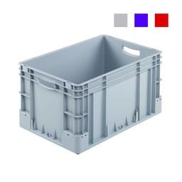 Silverline stapelbak afm. 600x400x320 mm