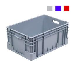 Silverline stapelbak afm. 600x400x270 mm