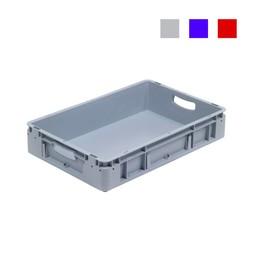 Silverline stapelbak afm. 600x400x120 mm