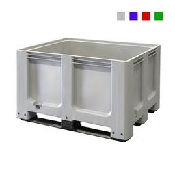 Schiphorst palletbox afm. 1.200x1.000x760 mm