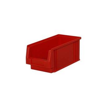 Mini magazijnbakken 230x150x125 mm | doos 25 stuks