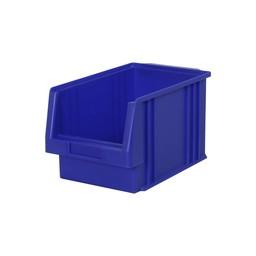 Mini magazijnbak 330x213x200 mm per 10 stuks
