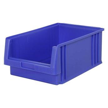 Mini magazijnbakken 500x315x200 mm | doos 8 stuks