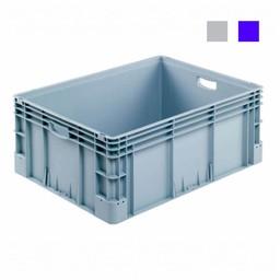 Silverline stapelbak afm. 800x600x320 mm