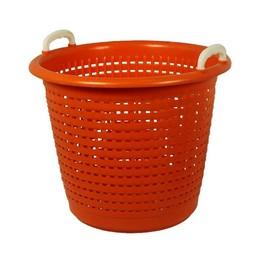 Kunststof wasmand 58 liter