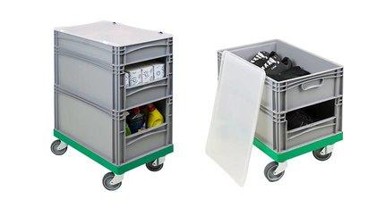 Mix & Match je eigen Storage System