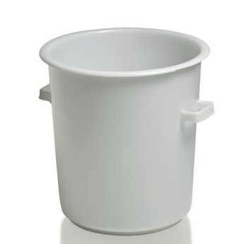 kunststof grondstofvat 75 liter