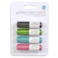 Silhouette Sketch Pen - Glitters