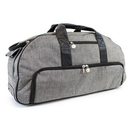 Silhouette SILHOUETTE-CAMEO Tweed Rolling Tote (Cameo 1&2)