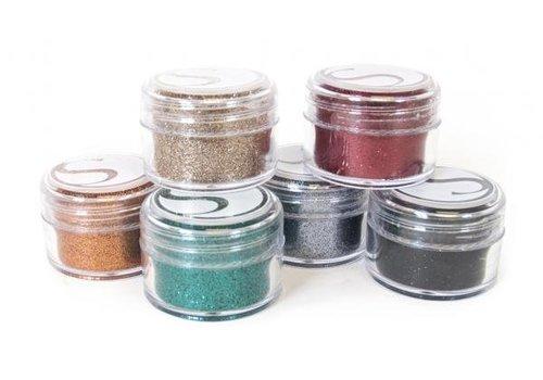 Glitter 2 - Couleurs Vives