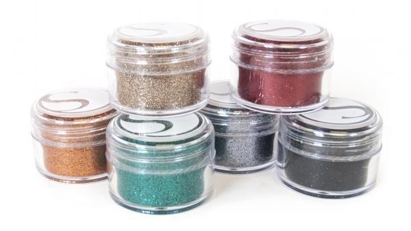 Silhouette Glitter 2 - Bright & Bold SILHOUETTE