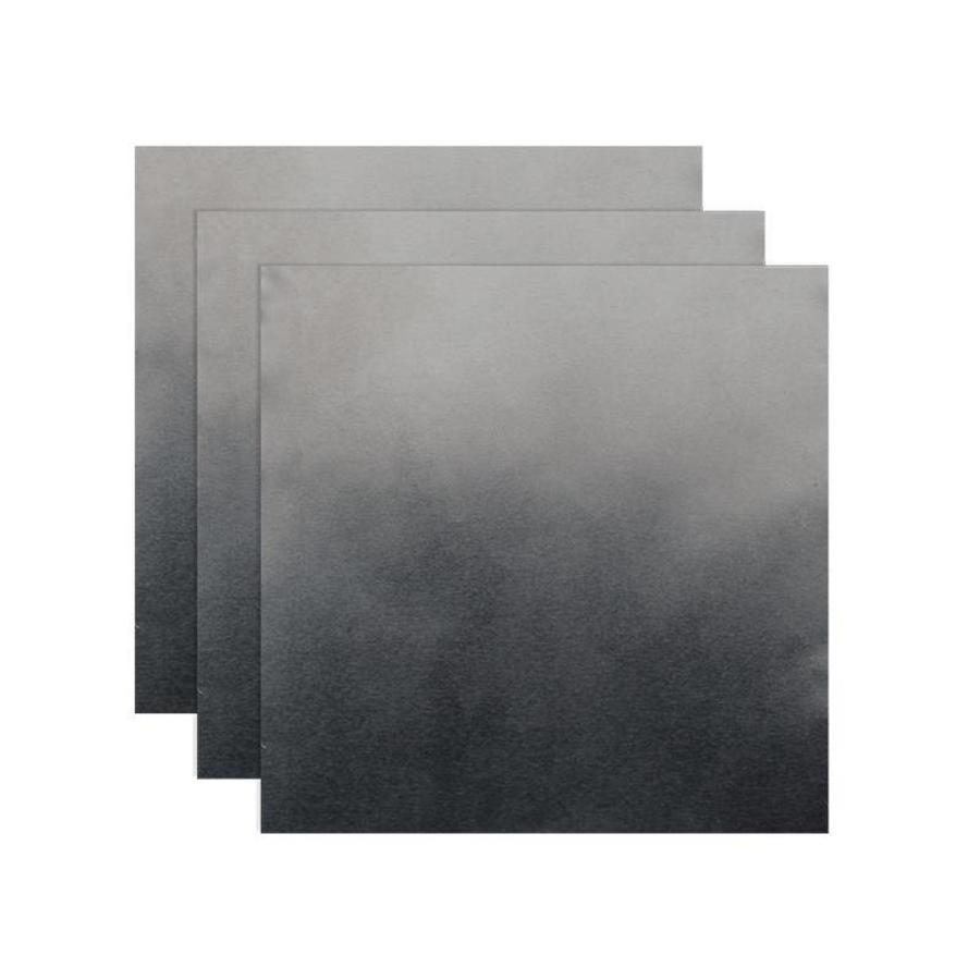 Feuilles Aluminium à Poinçonner SILHOUETTE-3