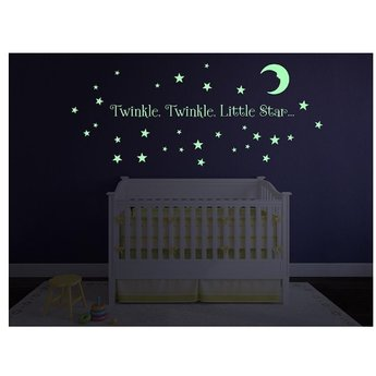 Silhouette Glow-in-the-Dark Vinyl (22.8cm x 1.2m) SILHOUETTE