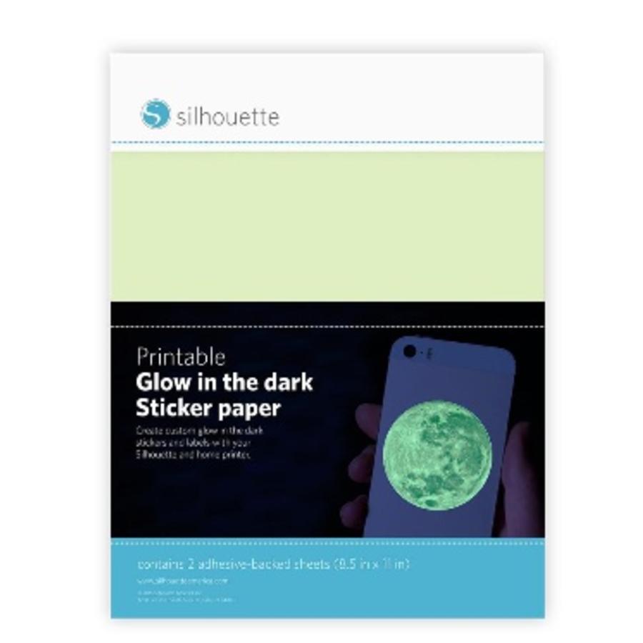 Papier Imprimable Photoluminescent-1