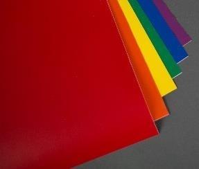 Silhouette Vinyl Sampler Pack - Basic