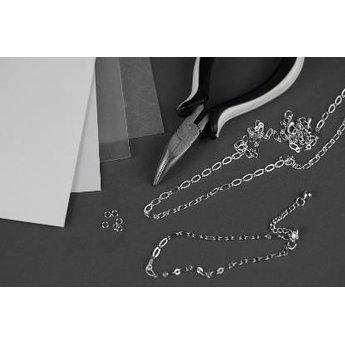 Silhouette Fabrication de Bijoux - Kit de démarrage SILHOUETTE