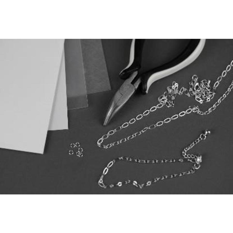 Fabrication de Bijoux - Kit de démarrage SILHOUETTE