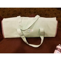 thumb-CAMEO Light Tote - Grey-4