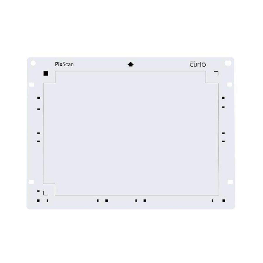 Curio PixScan Mat - (8.5 x 6 inch = 21.5cm x 15.2cm)-2