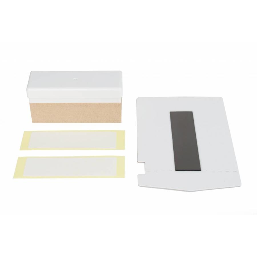 Stamp Kit SILHOUETTE MINT-3