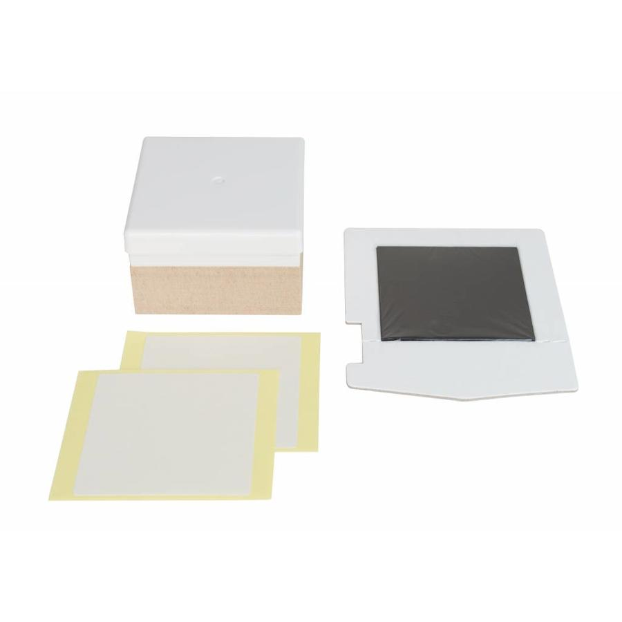 Stamp Kit SILHOUETTE MINT-6