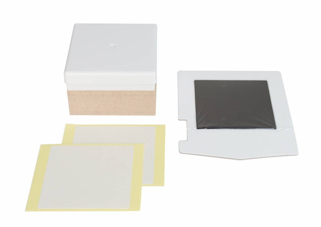 Silhouette Stamp Kit SILHOUETTE MINT