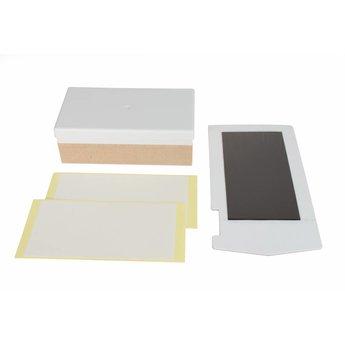Silhouette Stempelset voor Silhouette Mint