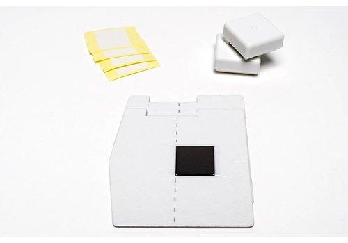 Stamp sheet