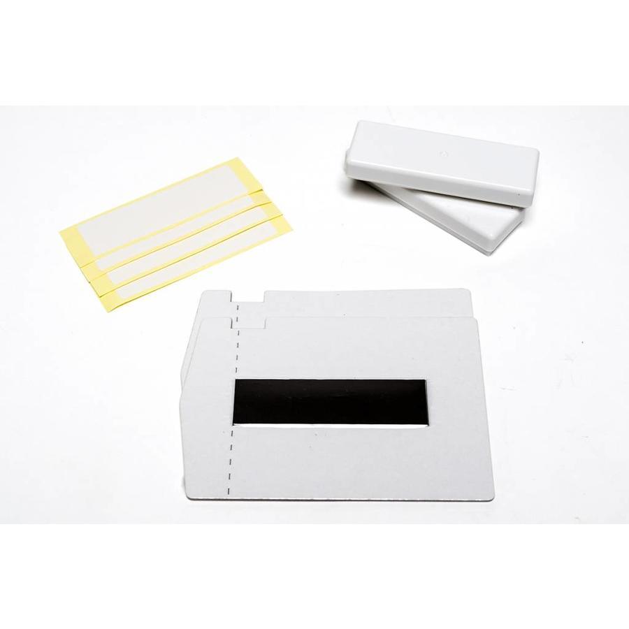 Stamp sheet-3