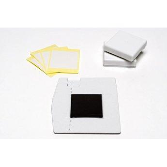 Silhouette Mint Stempelbasis (2 stempels) SILHOUETTE