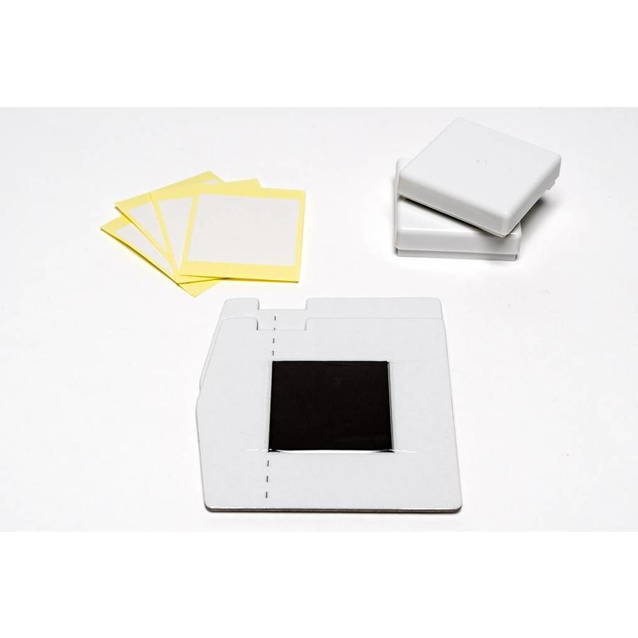 Stamp sheet-4