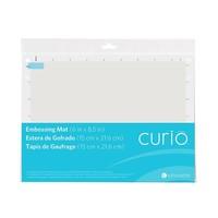 """Curio Embossing Mat (8.5"""" x 6"""" = 21.5cm x 15.2cm)"""
