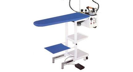 CO.M.E.L. Ironing Equipment