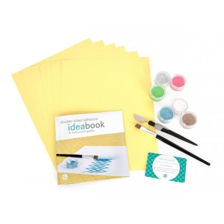 Double-Sided Adhesive Starter Kit-2
