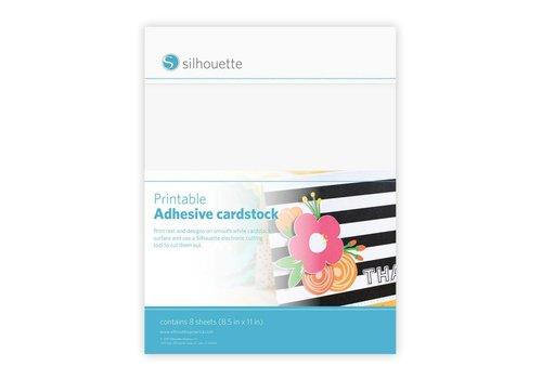 Cardstock Adhésif Imprimable