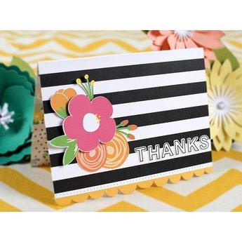 Silhouette Printable Adhesive Cardstock