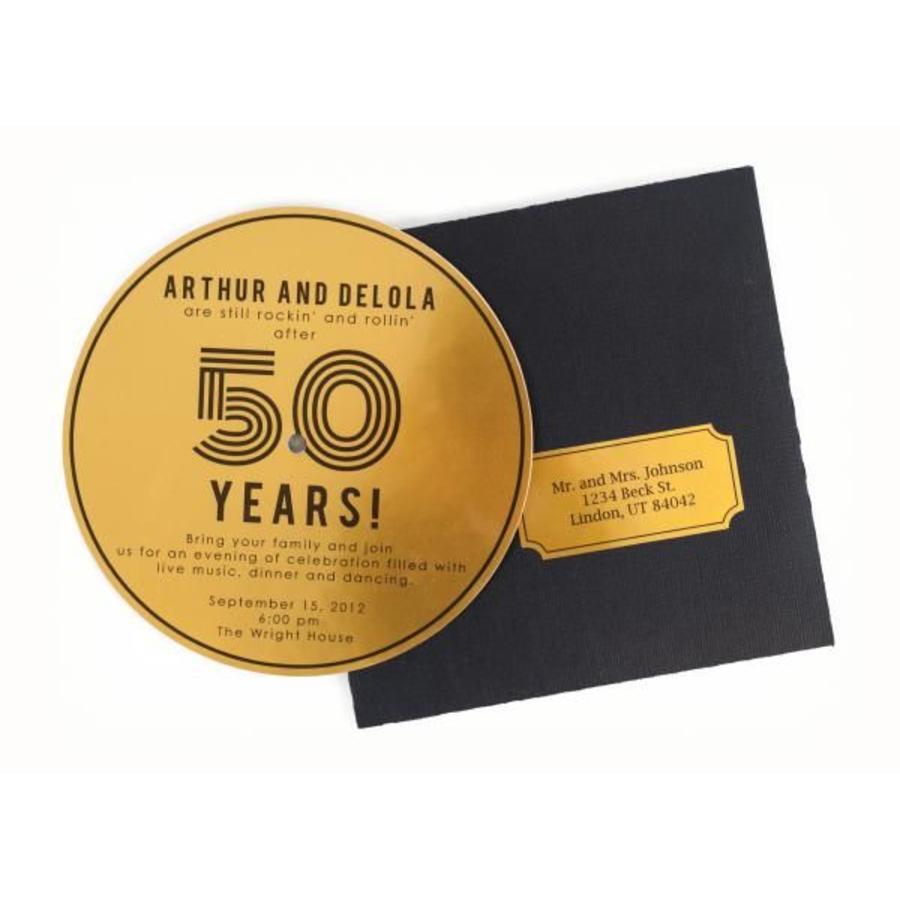 Printable Gold Sticker Foil-2