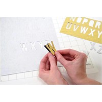 thumb-Adhesive Magnet Paper-3