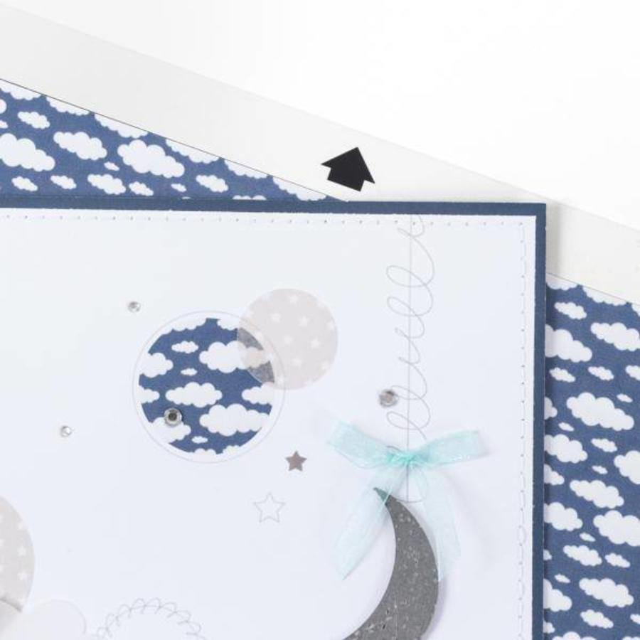 Adhesive Washi Paper-5
