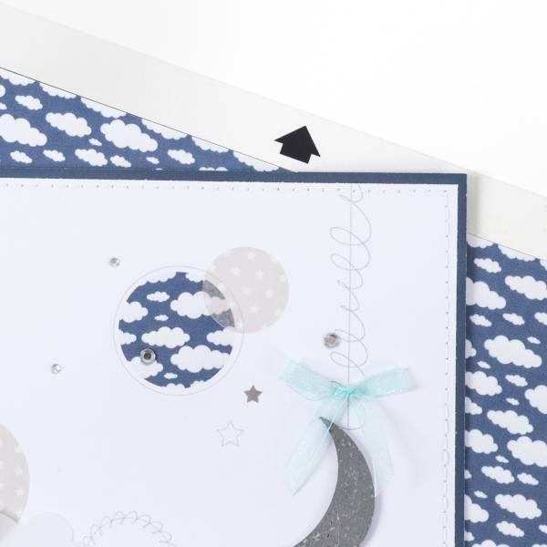 Silhouette Feuilles de Papier Washi Adhésif SILHOUETTE