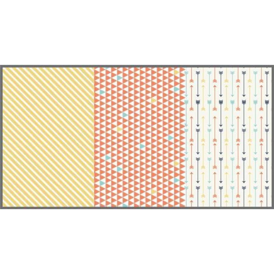 Adhesive Washi Paper-4