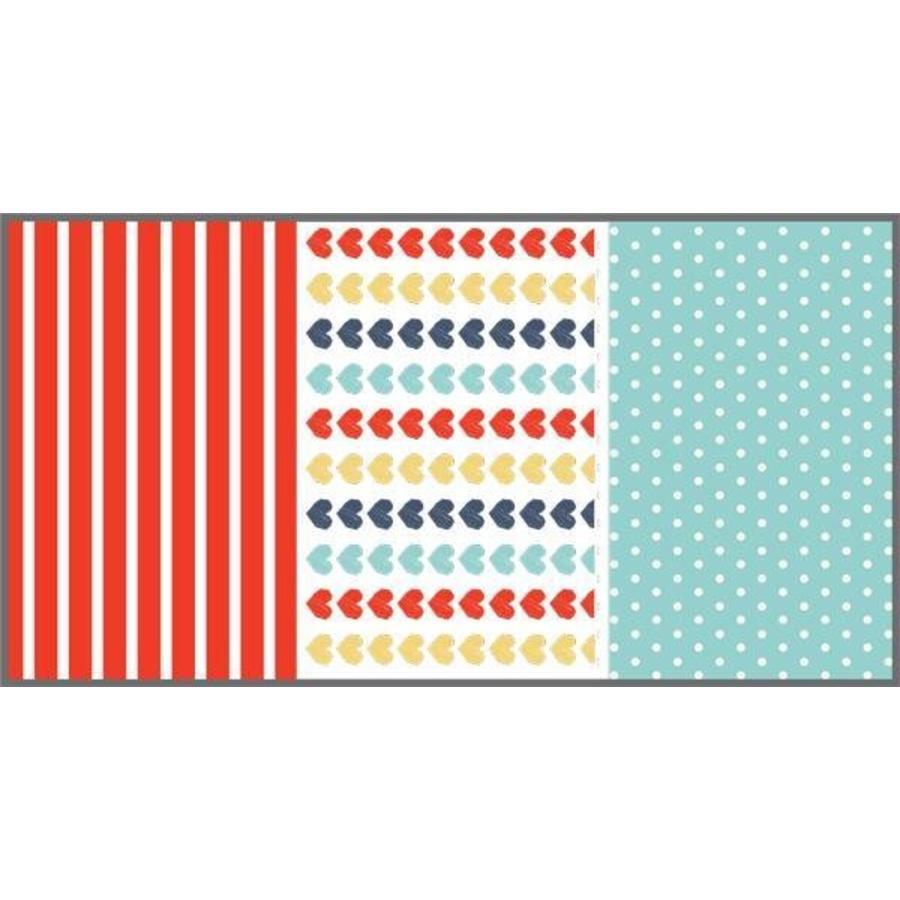 Adhesive Washi Paper-3