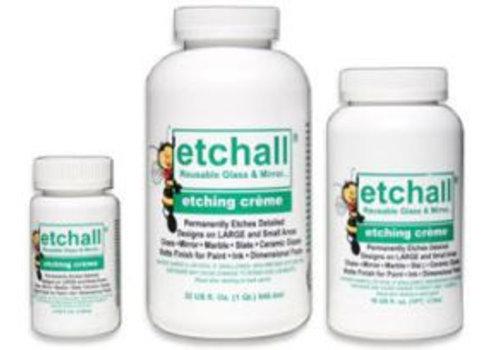 Etchall Creme 473 ml